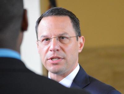 PA Attorney General Josh Shapiro