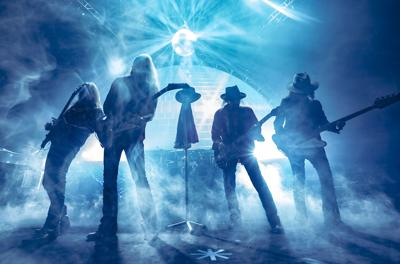 Lynyrd Skynard's Final World Tour