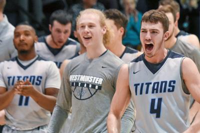 Men's Basketball: Titans Earn ECAC Tournament Bid