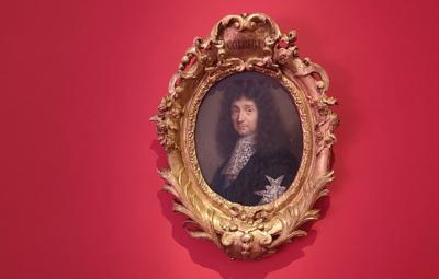 Louis the XIV