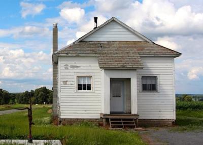 generic Amish School