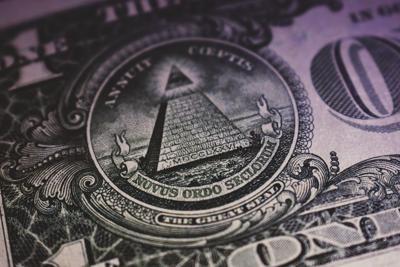 cash-dollar bill-money- economy
