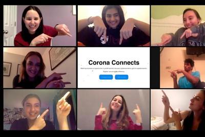 Corona Connect