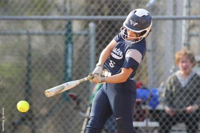 Softball: Titans Open Season with Doubleheader Sweep at Geneva