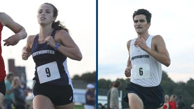 Cross Country: Titans Open Season as Host of Fisher Invitational