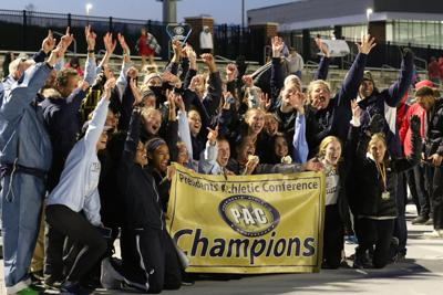 Track and Field: Women Claim PAC Outdoor Championship, Men Finish Third