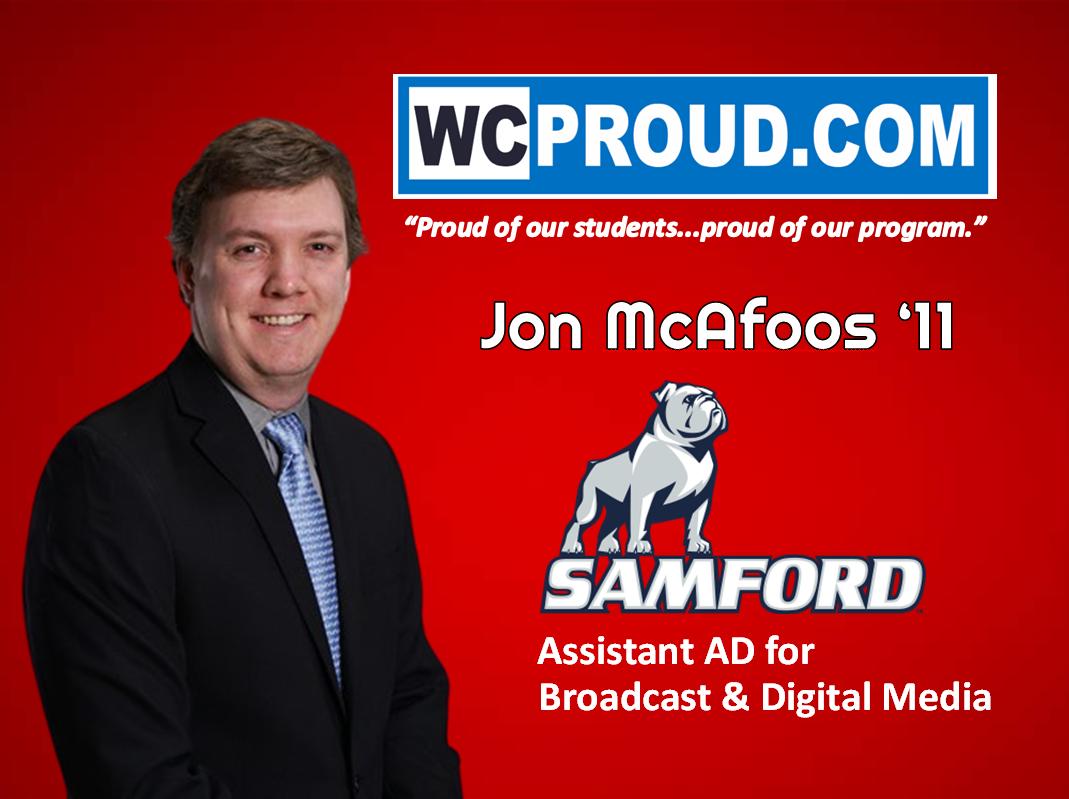 Jon McAfoos