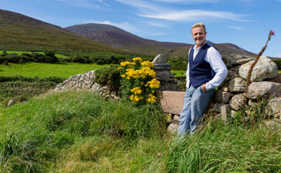 Celebrity Series presents virtual St. Patrick's Day show 'Ireland with Michael'