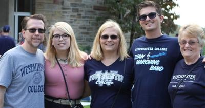 College hosts Family Day on Sept. 25