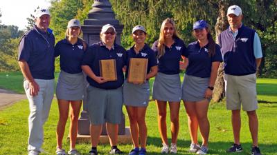 Women's Golf: Hoover Leads Titans to Victory with Record-Breaking Win
