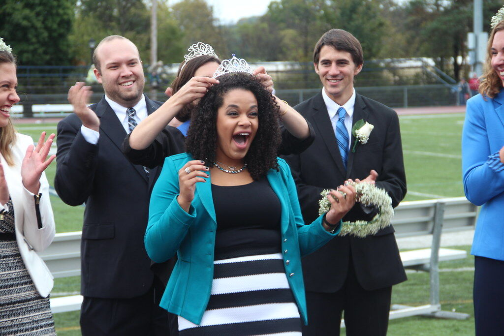archive homecoming court