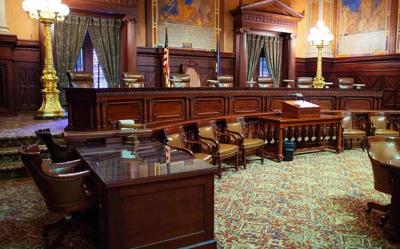 Pennsylvania State Supreme Court