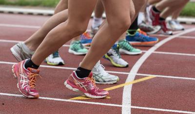 generic women's track