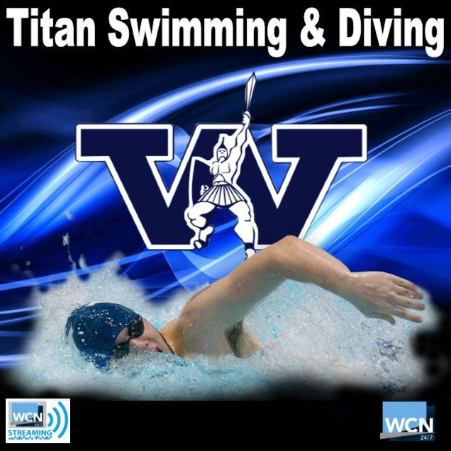 Titan Swimming