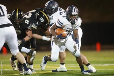 Football: Titans Win Second-Straight Dominant Performance in PAC Opener