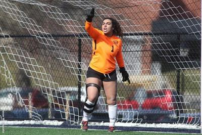 Women's Soccer: Titans Fall in Penalty Kicks to Chatham in PAC Semifinals