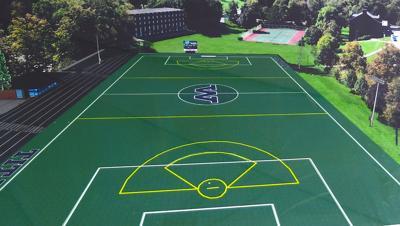 UPMC Sports Complext Rendering