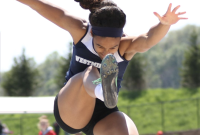 Women's Track & Field: Thomas Earns CoSIDA Academic All-District