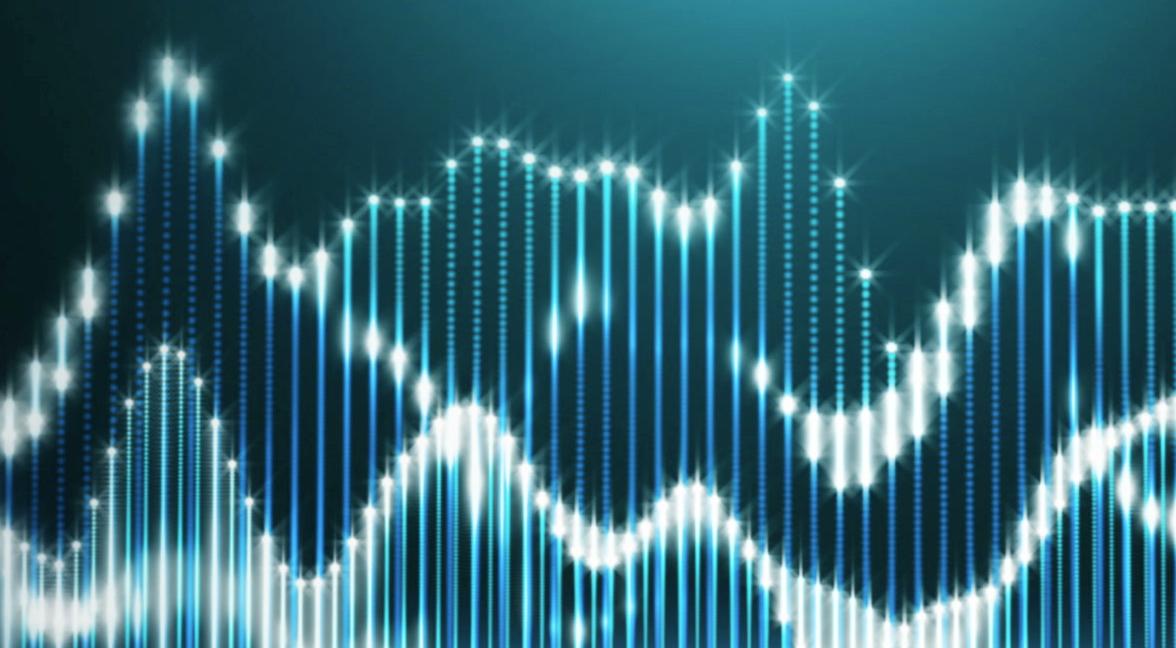 audio wavelength