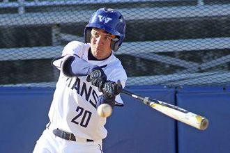 Baseball: Titans Sweep D'Youville to Open Russmatt Tournament