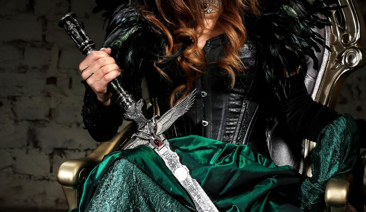 sword, mideval