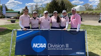 Women's Golf: Titans Conclude Season at NCAA Tournament