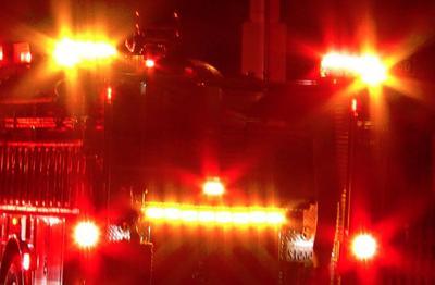 FireTruck Generic Lights