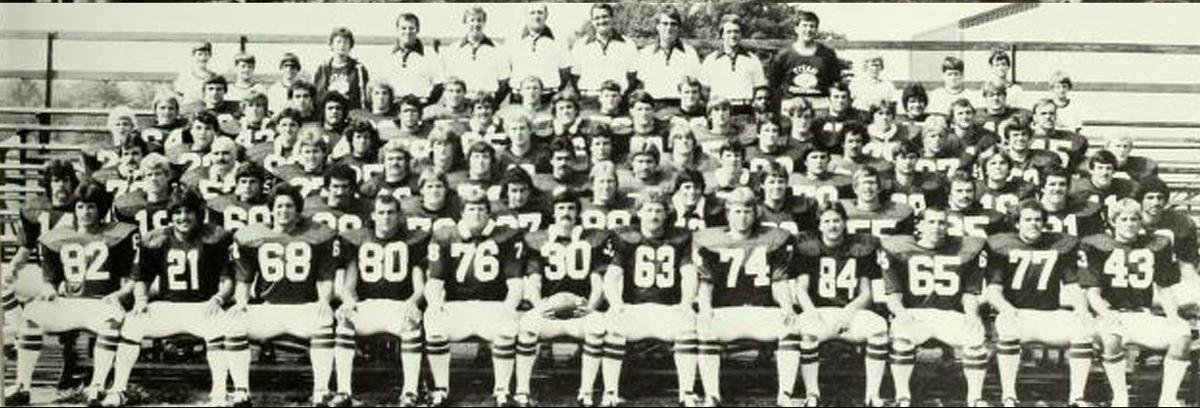Football: 1976 and 1977 National Championship Teams to be Recognized
