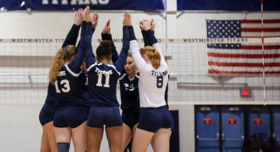 2019 WC Volleyball