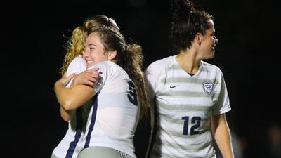 Women's Soccer: Titans Remain Undefeated in PAC with Fifth-Straight Shutout