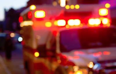 Ambulance lights generic