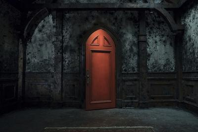 Netflix The Haunting Of Hill House A Scary Emotional Coaster Ride Opinion Wcn247 Com