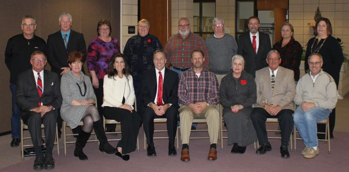 Board Approves Budget, No Employees Laid Off