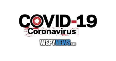WSPY Coronavirus Logo