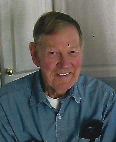 Leonard (Len) Milford Hansen of Morris 1928 - 2019