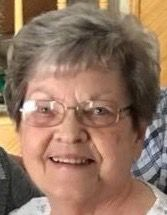 Photo: Donna J. Carlson, 79, of Morris  1939 - 2019