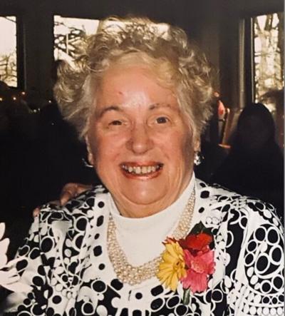 Photo: Betty Jane Stangland, 87, of Morris 1933 - 2020