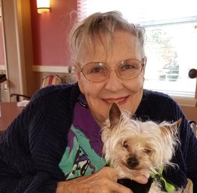 Photo:  Dolores A. Kole of Morris  1932 - 2021