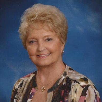 Photo: Marlene L. Dennison   Diamond, IL.   1936-2021