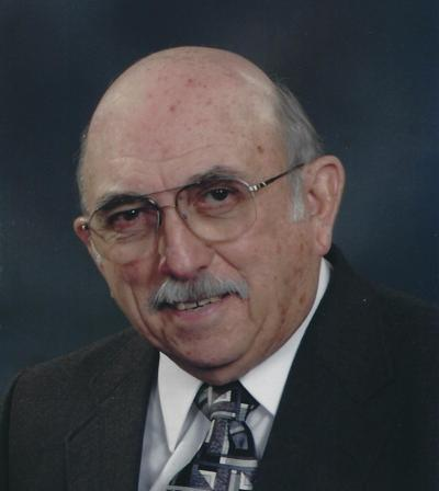 Photo: Robert J. Kezerle, 91, of Morris  1929 - 2021