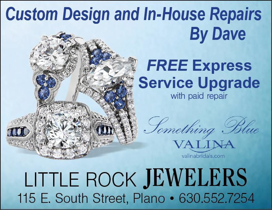 Plano S Little Rock Jewelers Featured On Wspycoupons Com