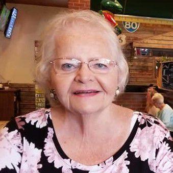 Photo: Cheryl L. Stockman  1948-2019