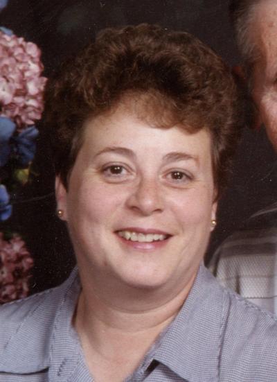 "Photo: Barbara ""Barb"" Kenney of Mazon 1947-2019"