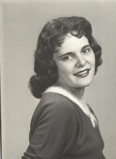 Photo: Beverly D. Kneller, 82, of Morris,  1938 - 2020