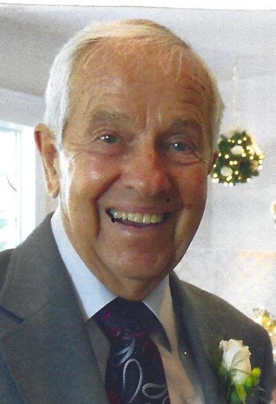 Photo: Orin C. Cooper Jr., 91, of Morris,   1928 - 2020