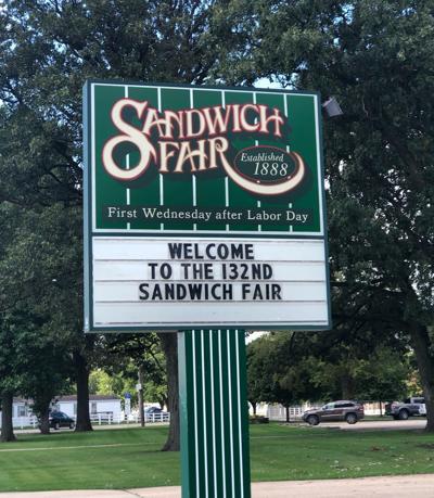 Sandwich Fair 2019