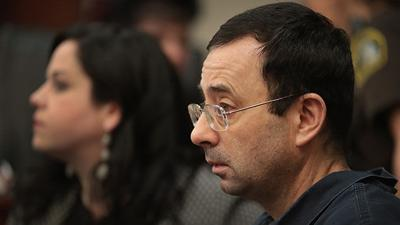 Michigan State University faces probe on 'who knew what and when' on sexual assault claims against Nassar