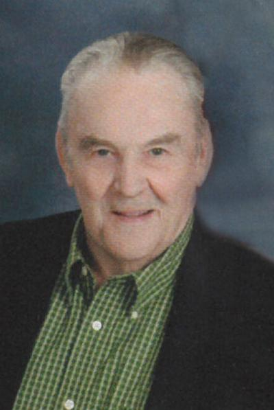 "Photo: William V. ""Bill"" Martin of Morris - 1930-2020"