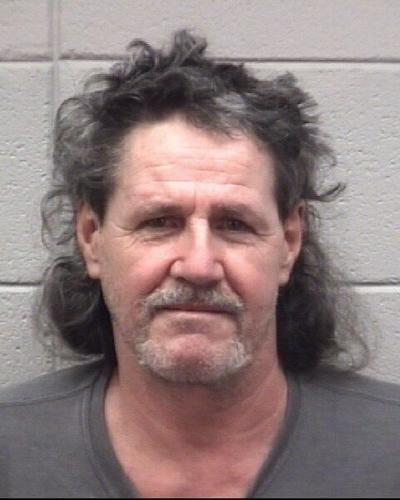 Grundy Jail Photo