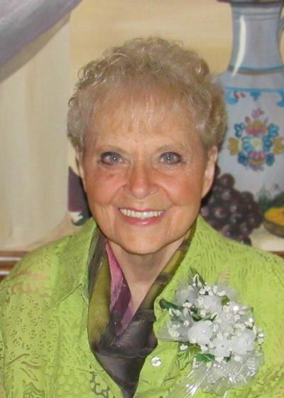 Photo: Shirley A. (Karl) Thiers of Coal City / 1941-2020